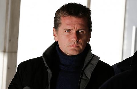 Обвиняемый США в отмывании миллиардов россиянин Винник в поисках убежища в Греции