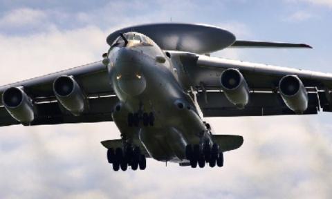 Нововведение русских: У Израиля теперь не будет легких прогулок для очередного воздушного удара по Сирии