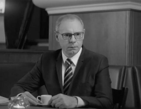 Игорь Прокопенко сыграл Штирлица
