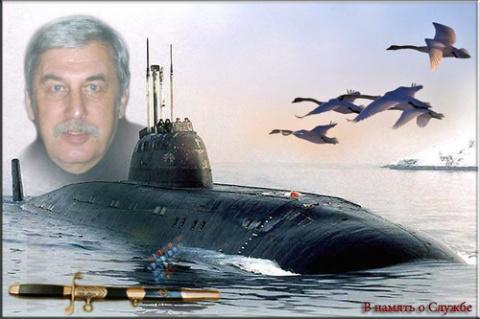 Юрий Давыдов (личноефото)
