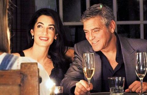 Невеста самого завидного жениха Голливуда: несколько фактов о будущей миссис Клуни