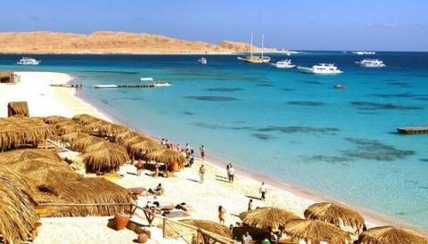 почему люди в Египте любят отдыхать??????