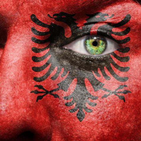 Аль Каида в Албании и Косово: изменение сознания албанцев. Анна Филимонова