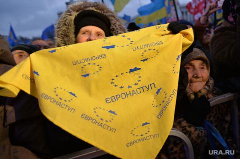 Почему вхождение Украины в Евросоюз отменяется
