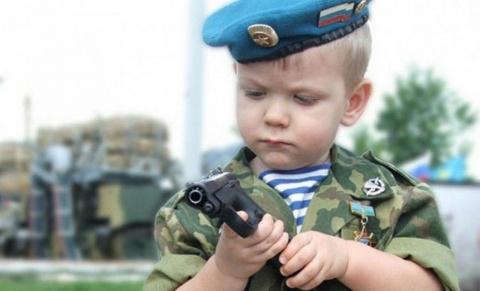 О русском милитаризме. Лев Щаранский