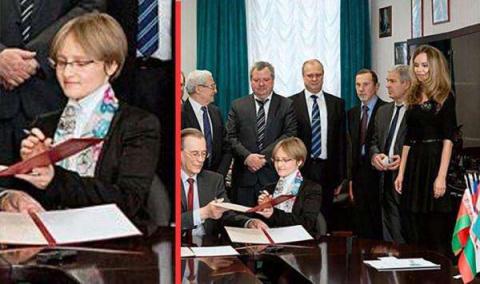 Одну из дочерей Путина — Кат…