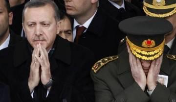 Эрдоган разменял курдов на Т…