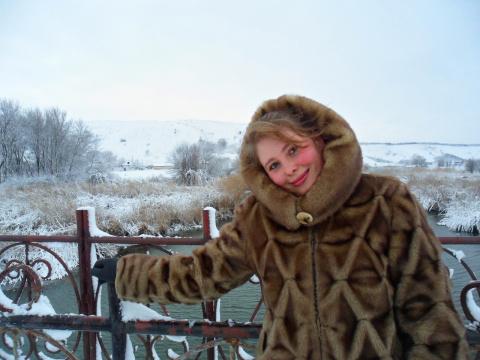 Ирина Денещук