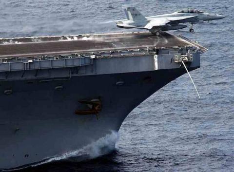 США готовы поставлять Индии …