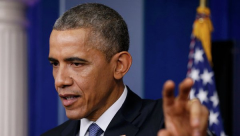Обама начал войну с американскими производителями нефти и газа
