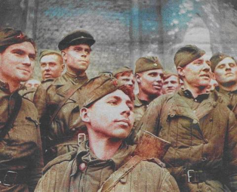 Штурм Рейхстага. Кто водрузил Знамя Победы?