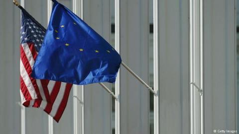 Брюссель призывает Вашингтон…