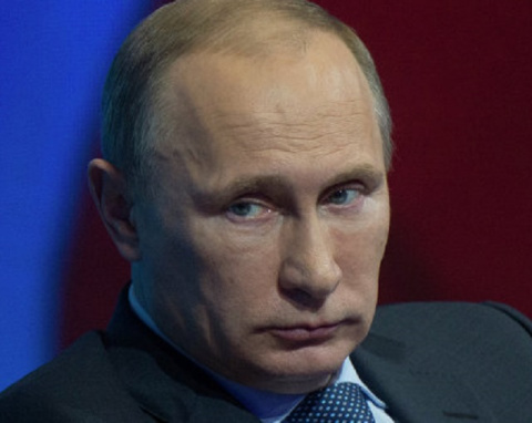 Путин: «Наш ответ будет боле…