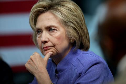Убить Хиллари? Выживший посл…