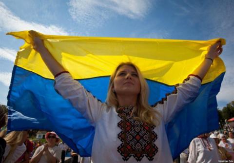 Отпечатки не берутся: украин…