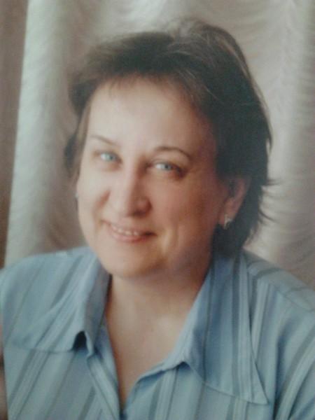 Анна Гумлевая