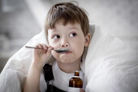Как лечить кашель у детей: «…