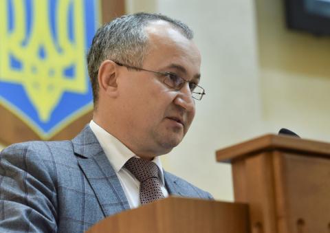 СБУ обвинила Россию в попытке «захвата» Генпрокуратуры в Киеве
