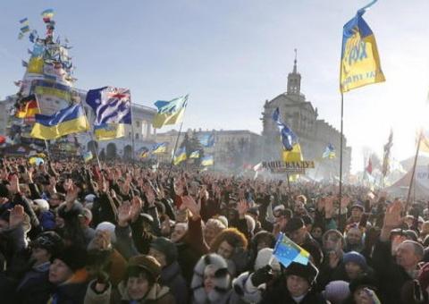 Угроза майданов снята: пасси…