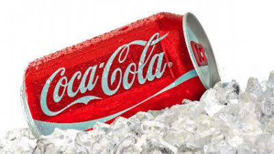 Coca-Cola отозвала рекламу с…