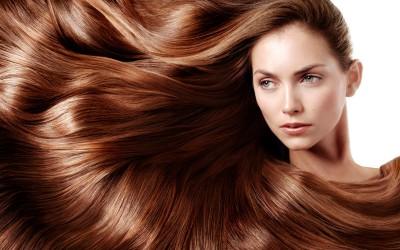 Маска для волос с витаминами…