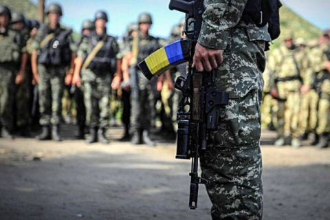 На Украине неизвестные атако…