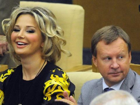 Любовница Вороненкова заподозрила Максакову в его убийстве