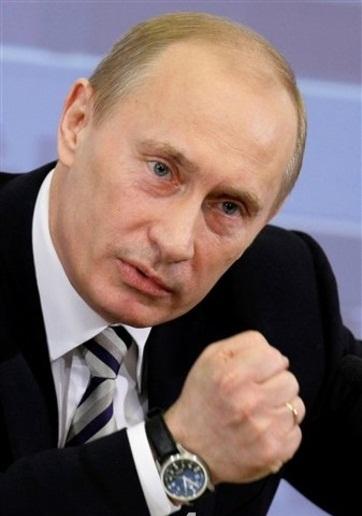 Путин: Кусать главного можно, но как бы без порток не остаться