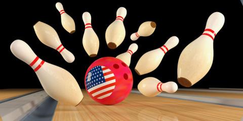 Пол Крейг Робертс о гегемонии США и ее опасности для мира