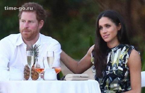 Скандал в королевской семье!…
