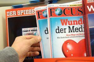 «Это была игра слов» — в журнале Focus отрицают, что собирались оскорбить Путина
