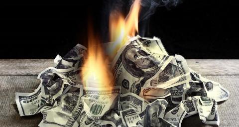 Смерть доллара: о чем боятся…