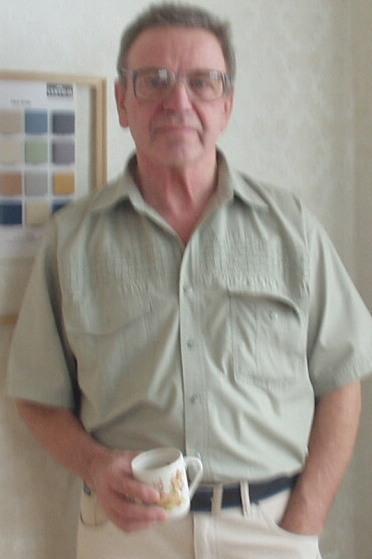 Владимир Пешин