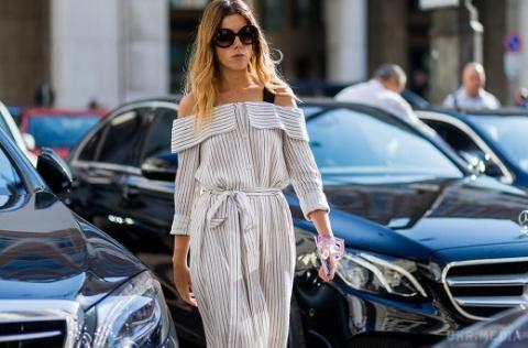 Вся мода сезона — 8 платьев, которые вы должны купить весной 2018