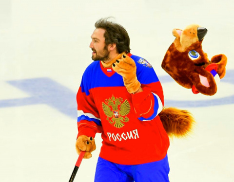 Иностранцы о поступке россий…