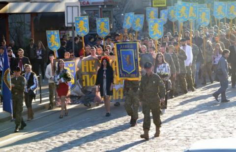 Внутренний мир Украины - гни…