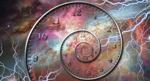 Путешествие во времени: Люди, которые видели будущее