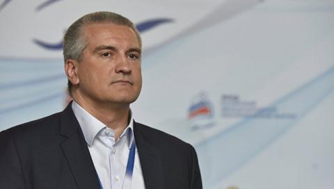 Аксёнов о заявлении ЕС по выборам в Крыму: «Баба-яга против!»