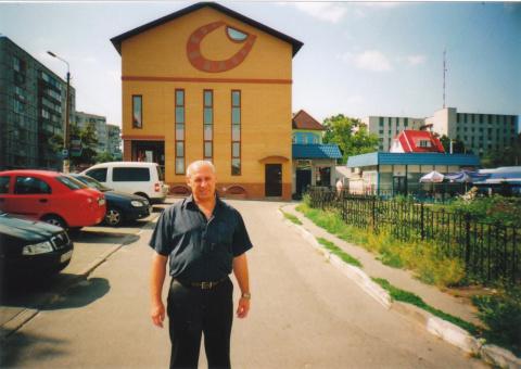 Анатолий Турянский