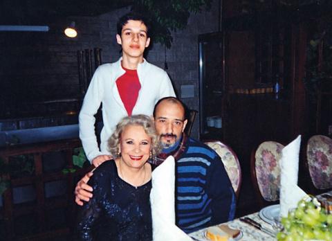 Забытые голоса. Тамара Миансарова ч 2.