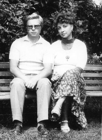 Наталья Частухина (12.11.1949 г. - 2.05.2005 г.)