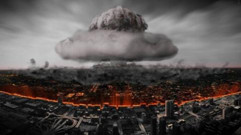 Ядерная война неизбежна. Так…