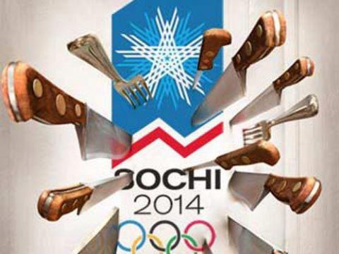 """У Олимпиады """"Сочи-2014"""" много врагов, но всех их объединяет родство по крови"""