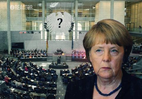Неудобный «российский вопрос» перед Меркель: кто его задаст в Бундестаге