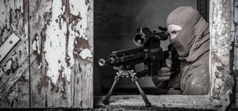 Тактические винтовки серии M…