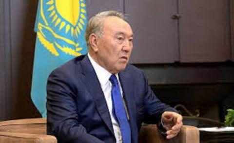 Трамп предложил Назарбаеву отказаться от «Минска-1»