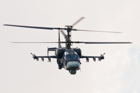Взгляд на Украину через призму Афганистана