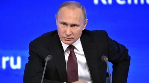 «За Путина у нас порвут»: журналистка из Киева рассказала, как украинцы относятся к президенту РФ