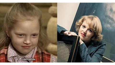 Дети-актёры: кто они сейчас