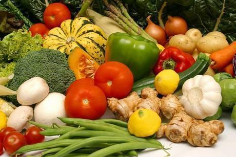 Сыроедение, вегетарианство, …